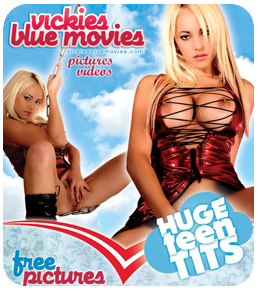 Vickie's Blue Movies